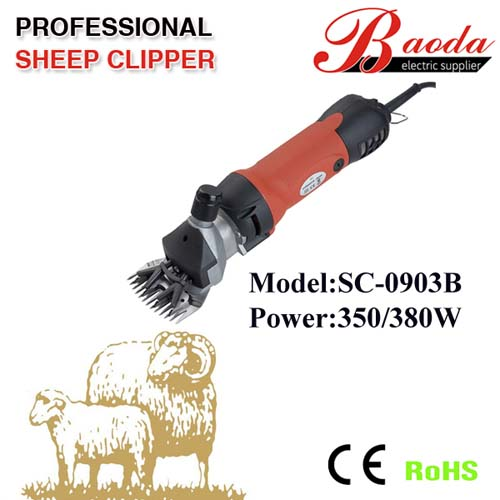 Sell Electric Sheep Clipper 380w