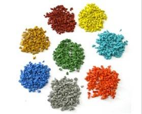 Sell Epdm Color Granule