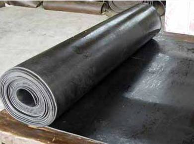 Sell Epdm Rubber Sheet