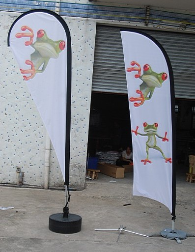 Sell Exhibition Aluminum Flag