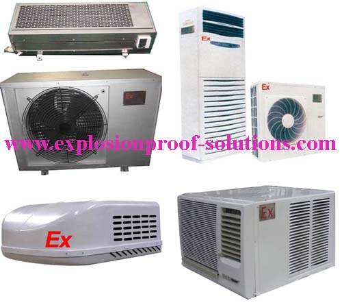 Sell Explosion Proof Air Conditioner