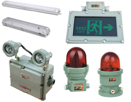 Sell Explosion Proof Light