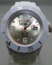 Sell Fashion Silicone Watch