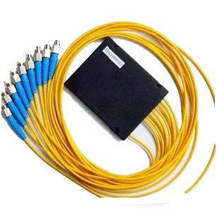 Sell Fiber Splitters Patch Cord Connectors Worldwide