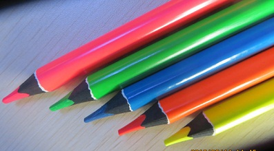 Sell Fluorescent Pencil