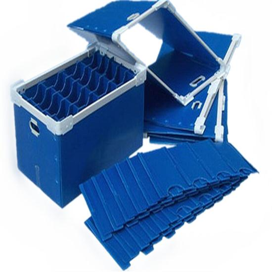 Sell Foldable Transportation Turnover Box