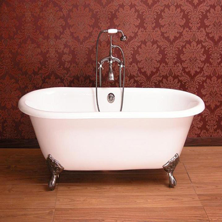 Sell Free Standing Cast Iron Bathtub