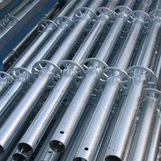 Sell Galvanized I Steel