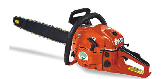 Sell Gasoline Chain Saw 5800
