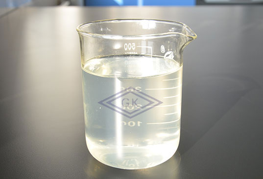 Sell Gk 3000 Polycarboxylate Efficient Superplasticizer