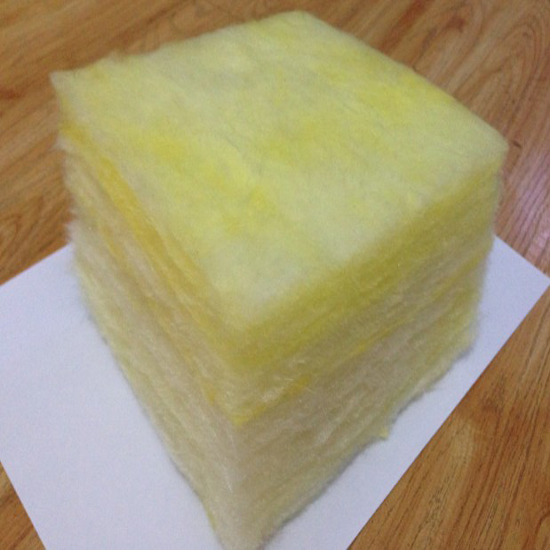 Sell Glass Wool From China