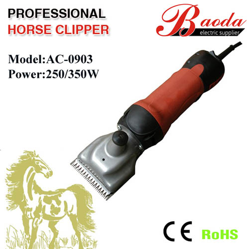 Sell Heavy Duty Horse Clipper 250 350w