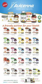 Sell Herbal Food Supplements