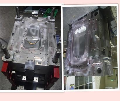 Sell High Precision Plastic Mould