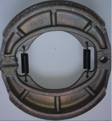 Sell High Quality Brake Shoes
