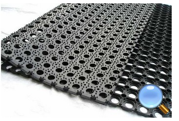 Sell High Quality Rubber Mat 001