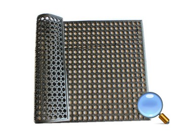 Sell High Quality Rubber Mat 002