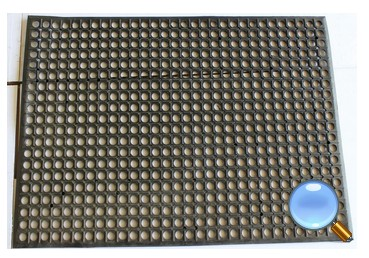 Sell High Quality Rubber Mat 003