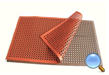 Sell High Quality Rubber Mat 006