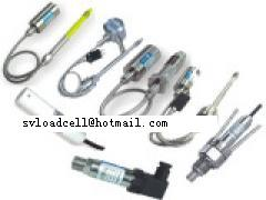 Sell High Temperature Melt Pressure Sensor Pt124 Transducer