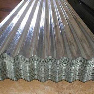 Sell Hot Dip Galvanized Steel Sheet With Best Quality