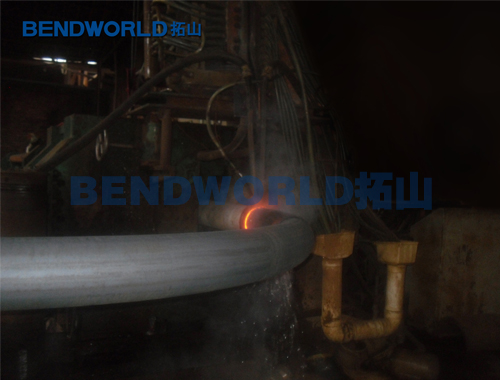 Sell Hot Induction Bends