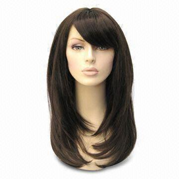Sell Human Hair Wigs