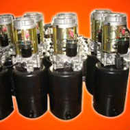 Sell Hydraulic Power Pack