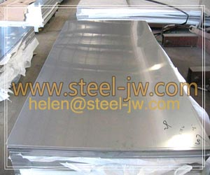 Sell Incoloy 601 Alloy Steel Plate