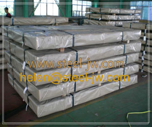 Sell Incoloy X 750 Alloy Steel Plate