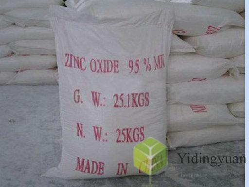 Sell Inorganic Chemical Zinc Oxide