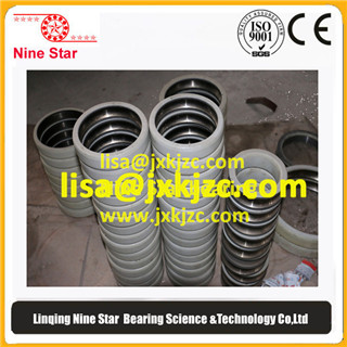 Sell Insulated Bearing 6316m C3vl0241