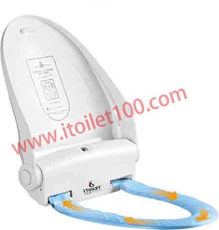 Sell Intelligent Sanitary Toilet Seat
