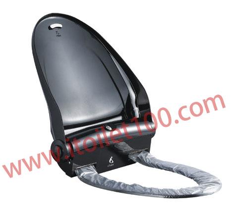 Sell Itoilet Auto Sensor Hygienic Toilet Seat