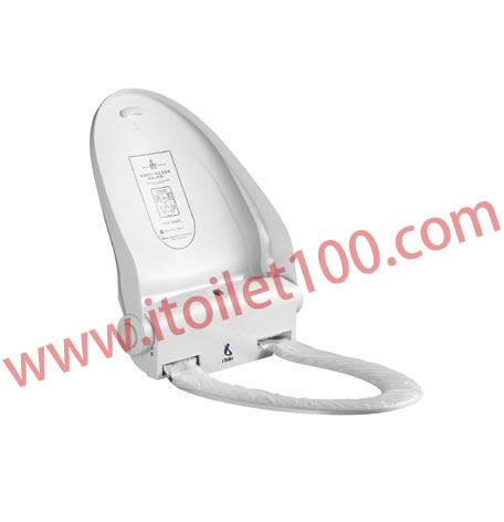 Sell Itoilet Intelligent Hygienic Toilet Seat Cover
