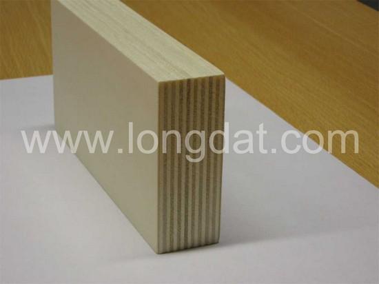 Sell Keruing Plywood