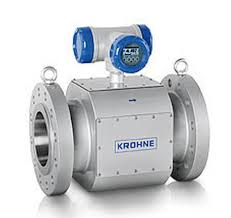 Sell Krohne Flowmeters With Differential Types
