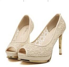 Sell Ladies High Heel Shoes