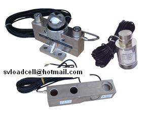 Sell Load Cell For Crane Hopper Scale Platform 803