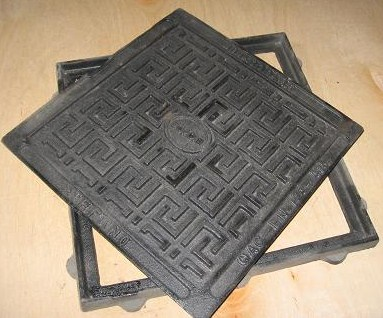 Sell Manhole Cover And Frame