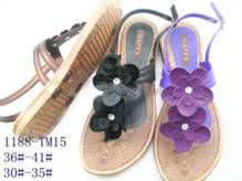 Sell Many Styles Lady Sandals