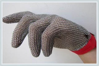 Sell Metal Mesh Gloves
