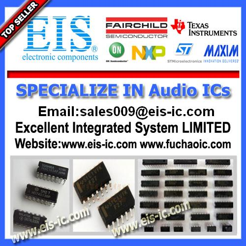 Sell Mic5911ymm Electronic Component Semicondutor