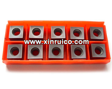 Sell Milling Insert Snex 1207 An H1 Www Xinruico Com