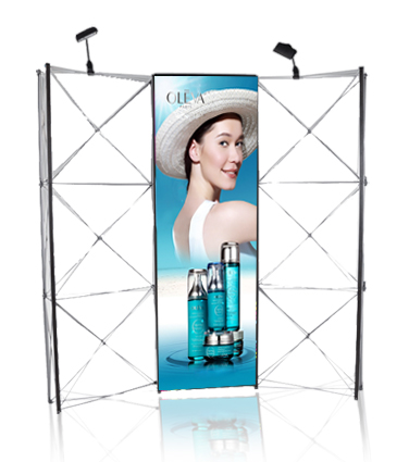 Sell Mini Pop Up Exhibition Display