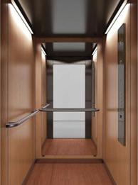 Sell Modernization Elevator