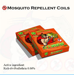 Sell Mosquito Repellent Coils