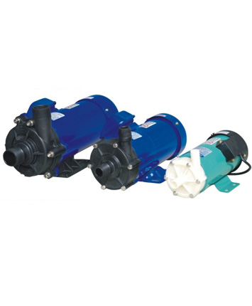 Sell Mp Magnetic Drive Pump 6r 120