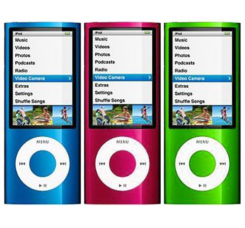Sell Mp3 Mp4 Medial Player