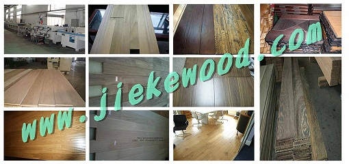 Sell Multi Layer Parquet Wood Flooring
